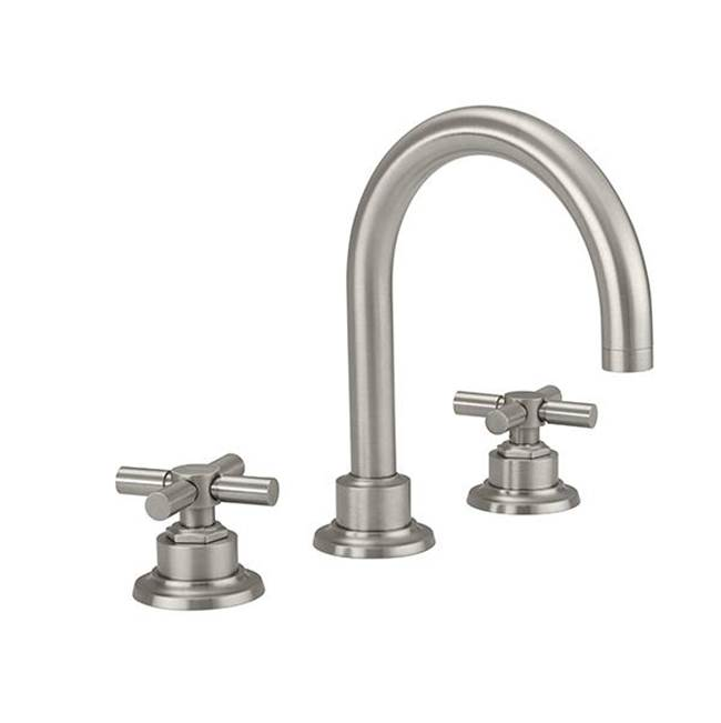 California Faucets 8'' Widespread Lavatory Faucet