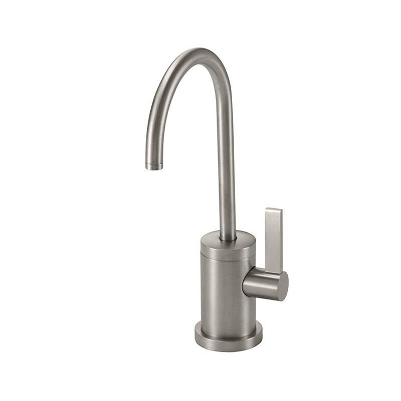 California Faucets Hot Water Dispenser