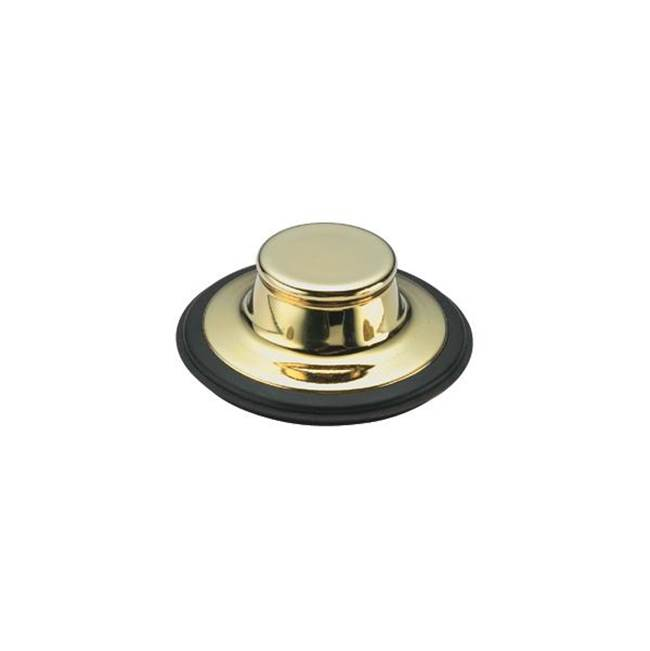 California Faucets Garbage Disposer Stopper
