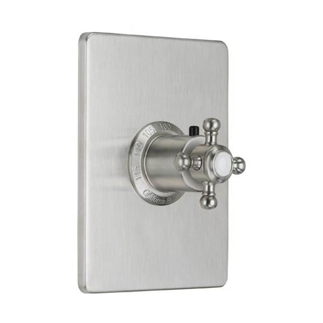 Thermostatic Valve Trim Shower Faucet Trims