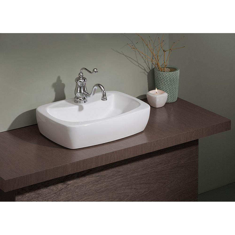 Cheviot Products THEMA Vessel Sink