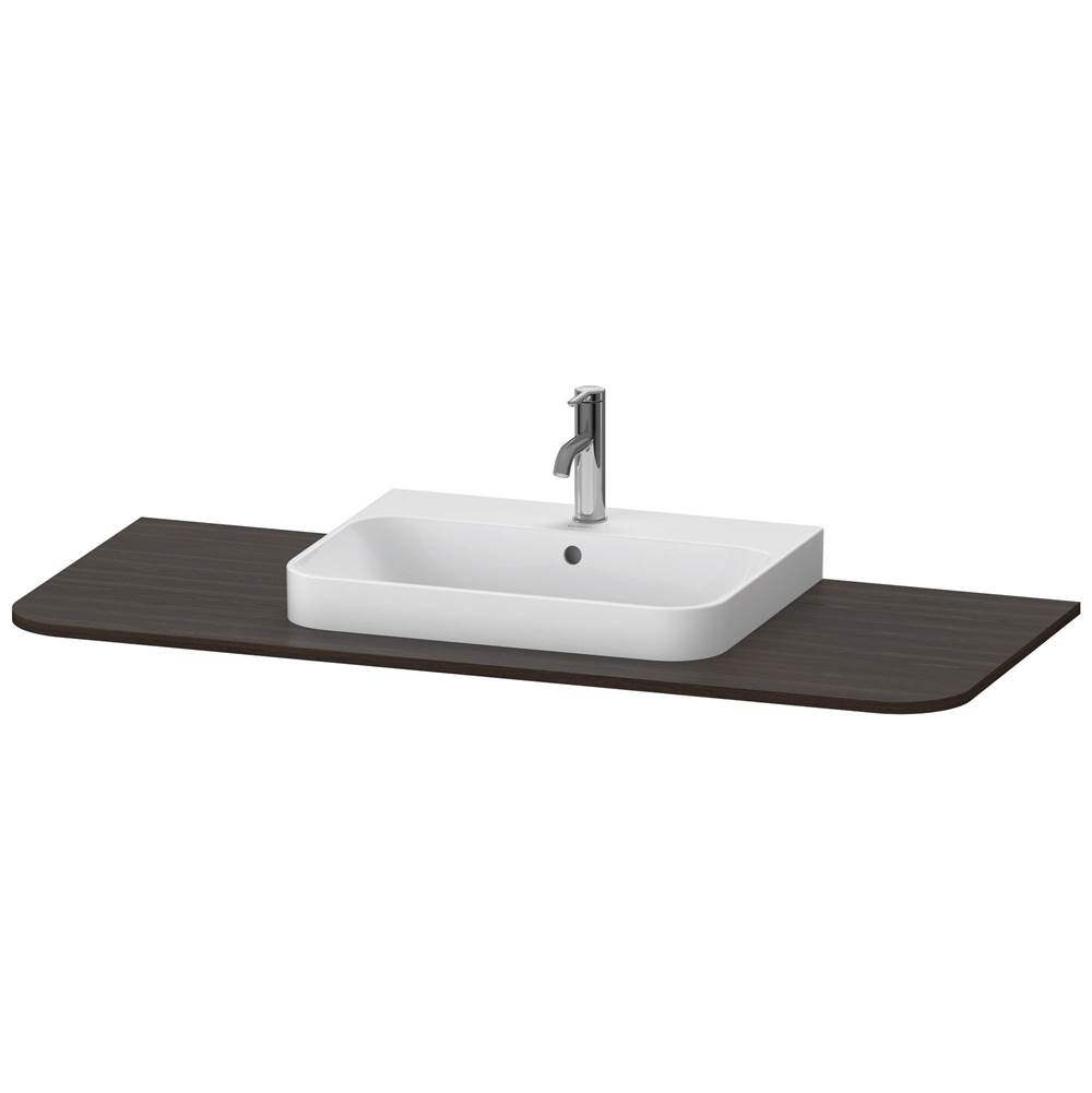 Duravit Duravit Happy D.2 Plus Console  Brushed Walnut