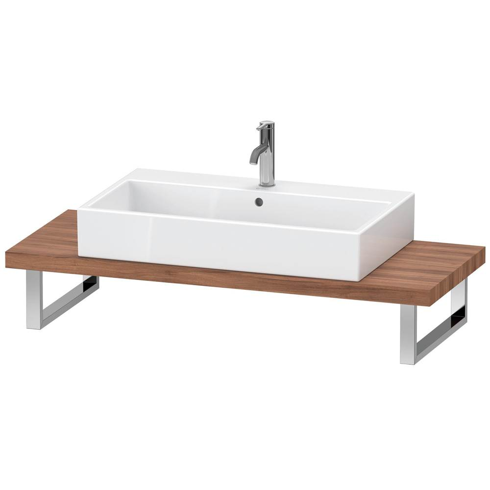 Duravit Duravit X-Large Console  Natural Walnut