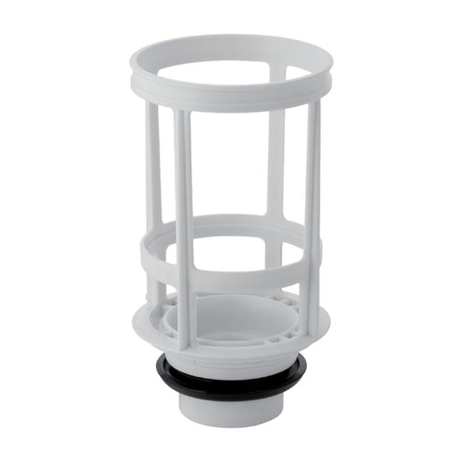 Geberit Basket with seal, for Geberit concealed cisterns types 110.620, 10.400, 10.800 and Twinline