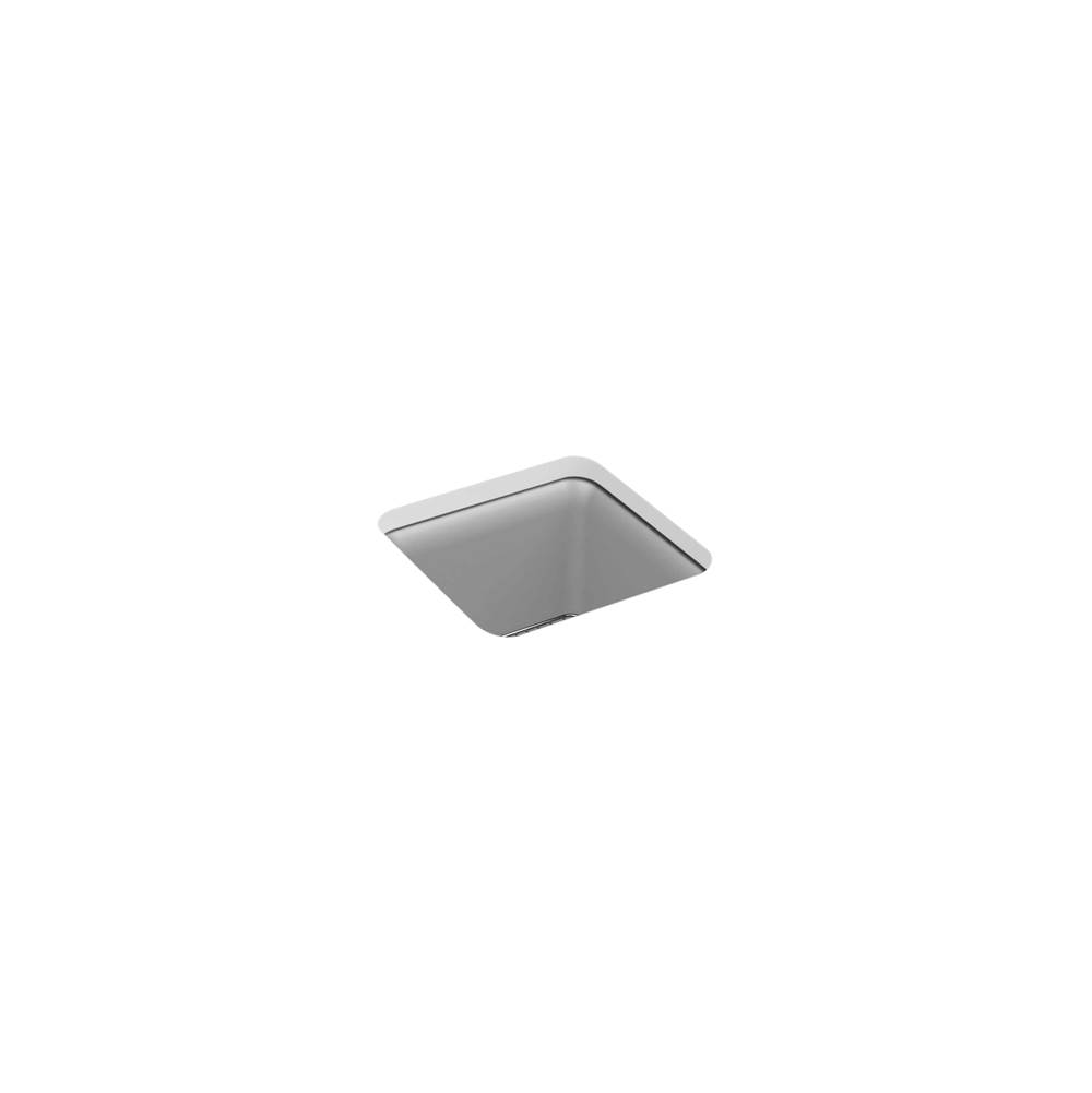 Kohler CAIRN™ UNDERMOUNT SECONDARY SINK W/