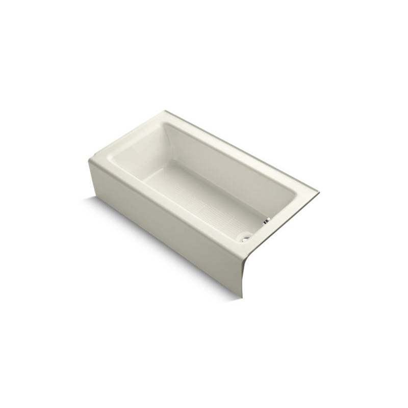 Kohler Bellwether® Cast Iron Bath, Rh