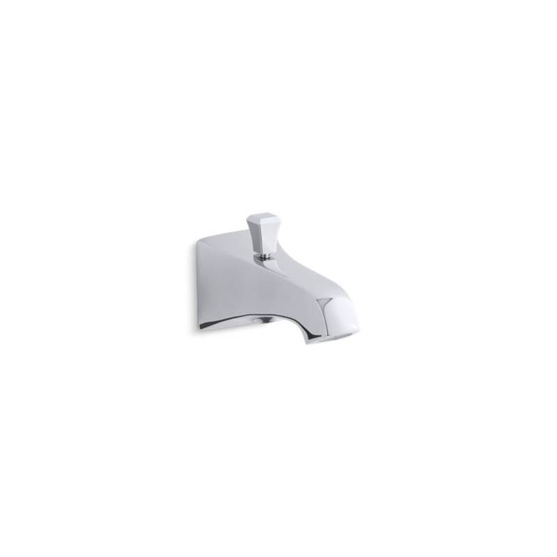 Kohler Memoirs® W/Mt Diverter Bath Spout