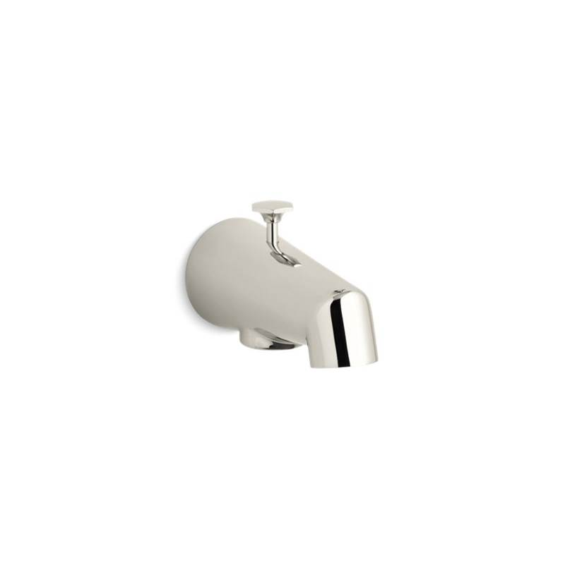 Kohler Standard 4-7/8'' diverter bath spout