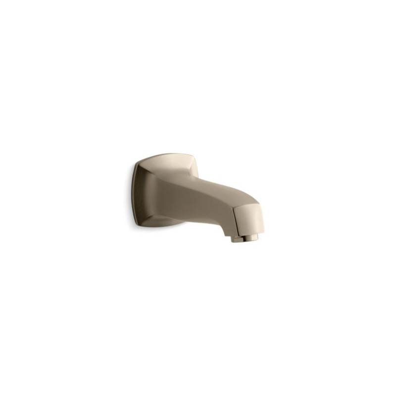 Kohler Margaux® Wall Mount Bath Spout