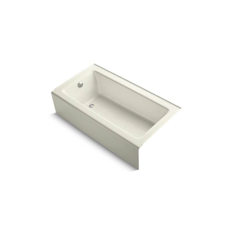 Kohler Bellwether® Cast Iron Bath, Lh