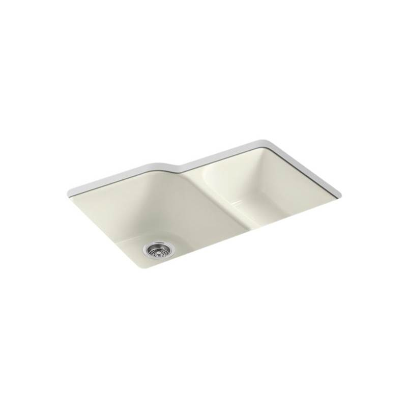 Kohler Executive Chef™ Uc Sink W/Install Kit