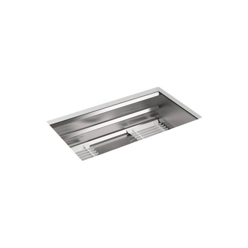 Kohler Prolific™ U/C Large Single Sink