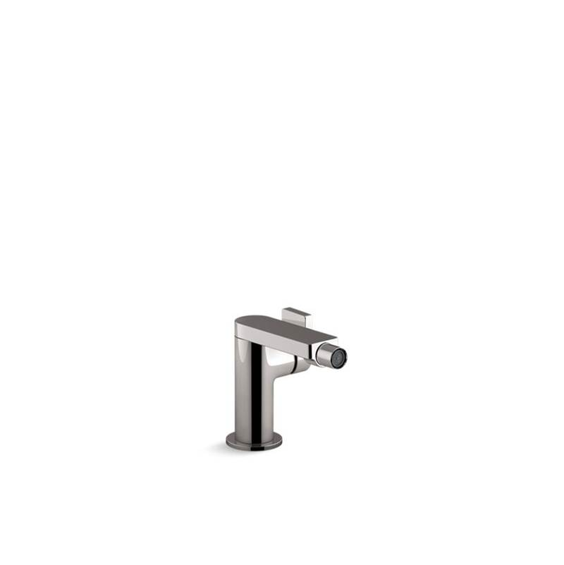 Kohler Composed™ Single-Hdl Bidet Faucet, Lvr