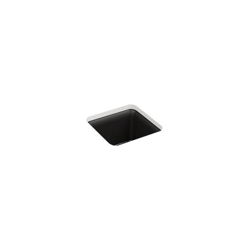 Kohler Cairn™ Undermount Secondary Sink W/Rack