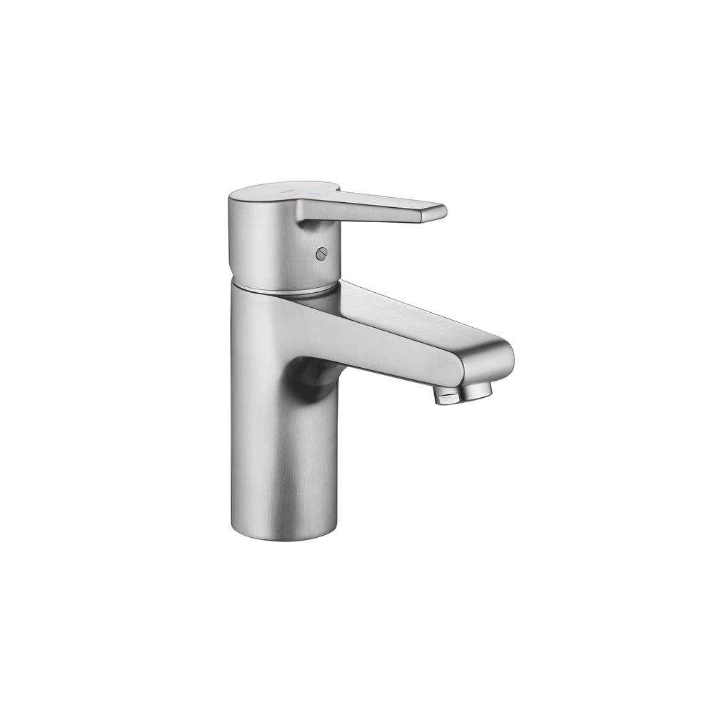 KWC Intro Single Hole Faucet W/Pop Up Spl/Ss