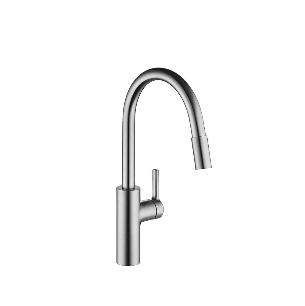 KWC Luna E Pull Down Kitchen Spl/Ss