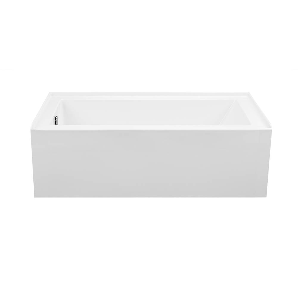 MTI Baths 60X30 BI INTEGRAL SKT AIR/WP -LEFT HAND-CAMERON 2
