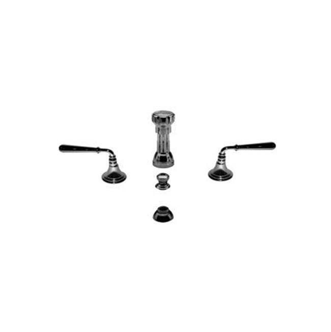 Newport Brass Bidet Set