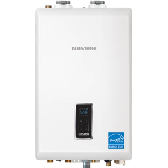 Navien North America High Efficiency Condensing Combi-Boiler