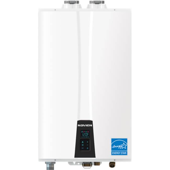 Navien North America Condensing Tankless Water Heater
