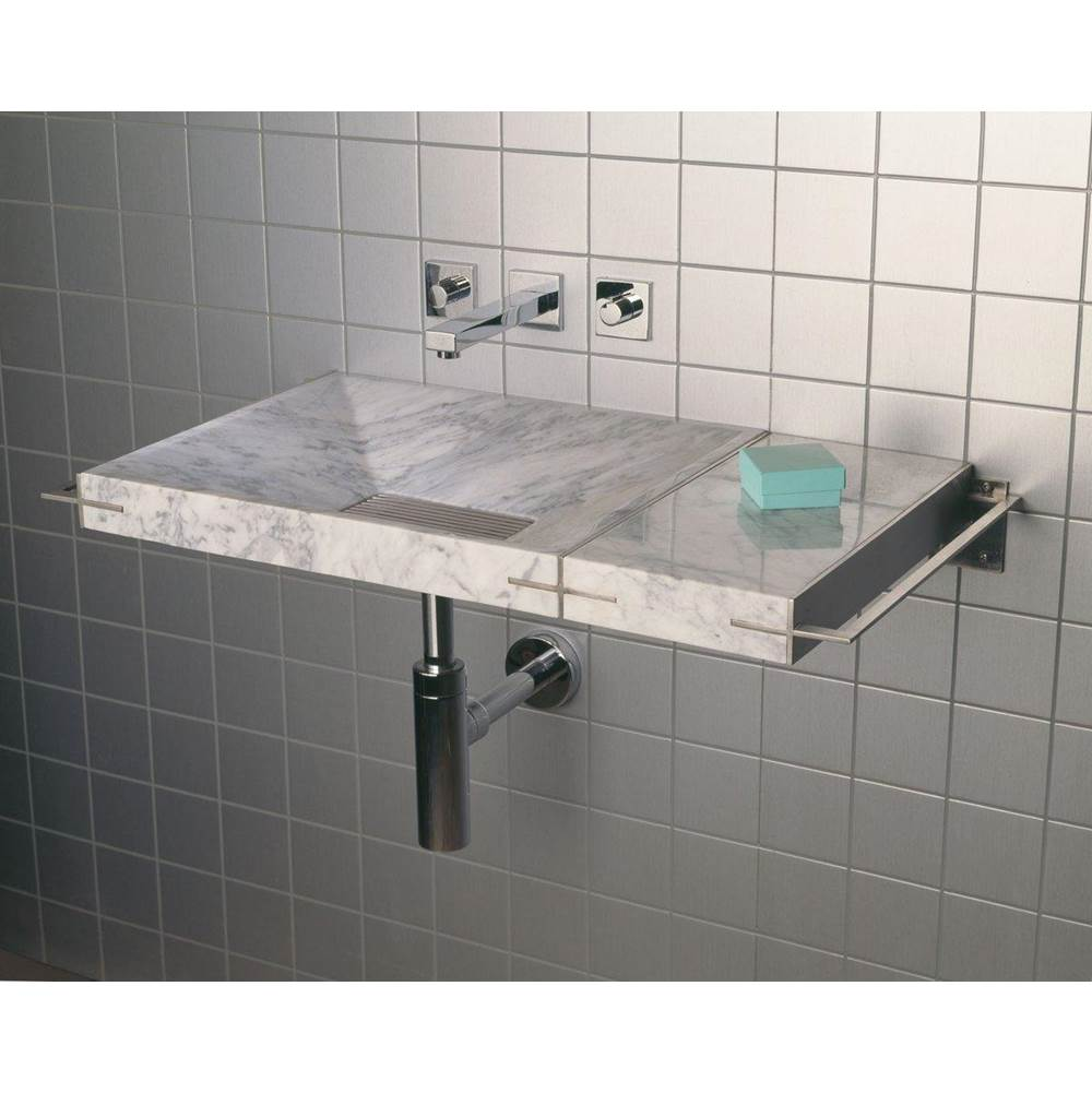 Stone Forest Rectangular Sink